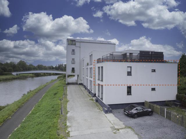Appartement - Pont-a-Celles - #4514483-0
