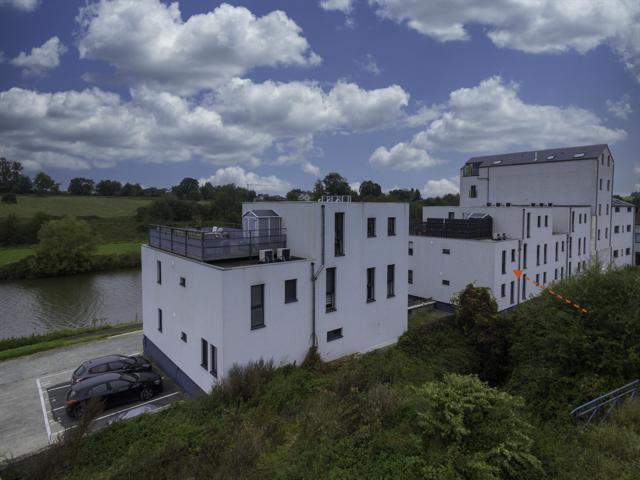 Appartement - Pont-a-Celles - #4514483-3