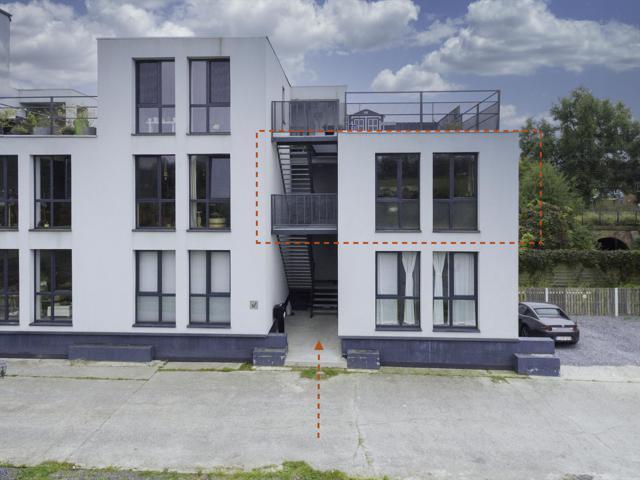 Appartement - Pont-a-Celles - #4514483-1