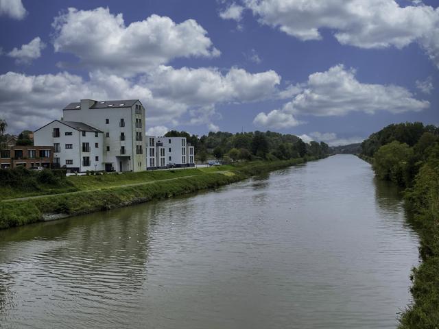 Appartement - Pont-a-Celles - #4514483-2