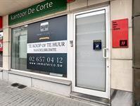 Immo FERCO - REZ COMMERCIAL - HOEILAART - #3082897-17