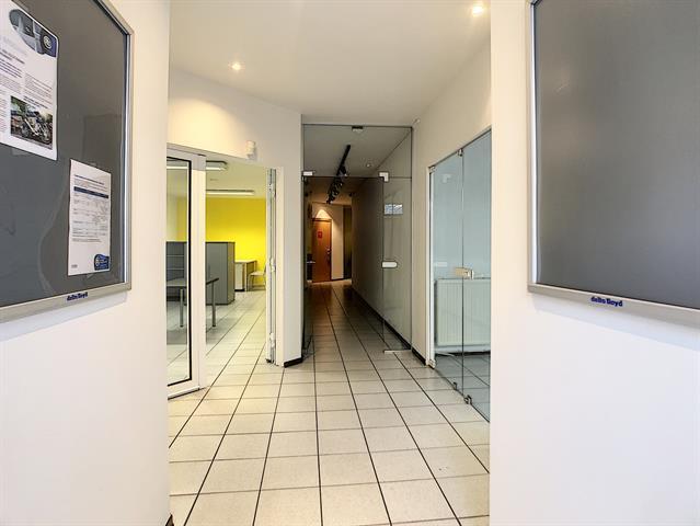 Commercial groundfloor - Hoeilaart - #3082897-1