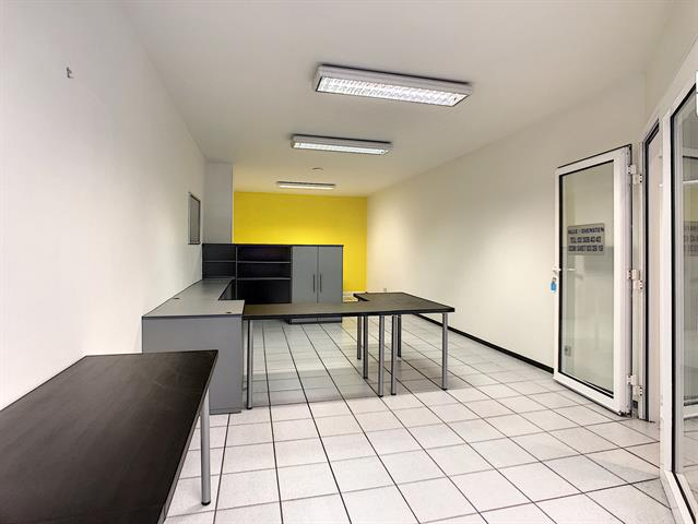 Commercial groundfloor - Hoeilaart - #3082897-3