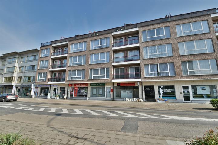 Immo Ferco - Rez commercial - à vendre - Hoeilaart