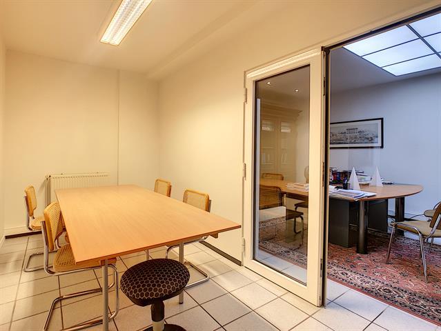 Commercial groundfloor - Hoeilaart - #3082897-8