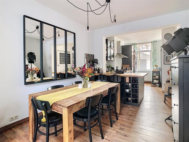 Immo Ferco - Maison - à vendre - Braine-l'Alleud