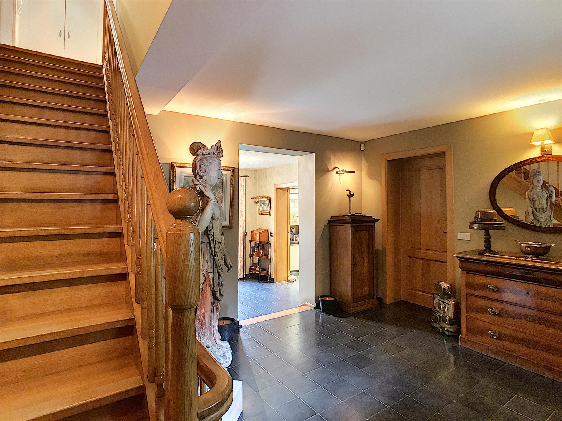 Immo FERCO - EXCEPTIONAL HOUSE - HOEILAART - #4055906-76