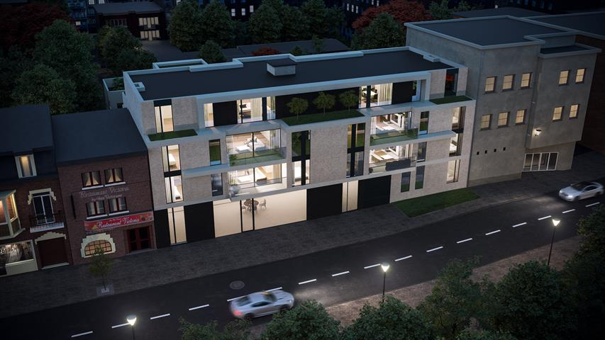 flat Hoeilaart - #4234704