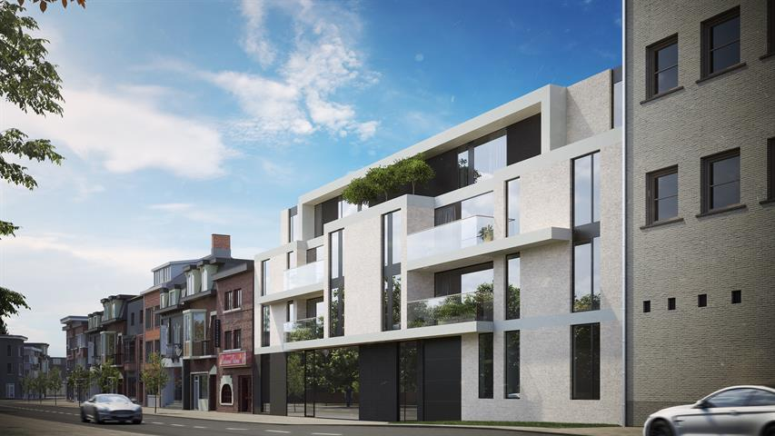 penthouse Hoeilaart - #4234744