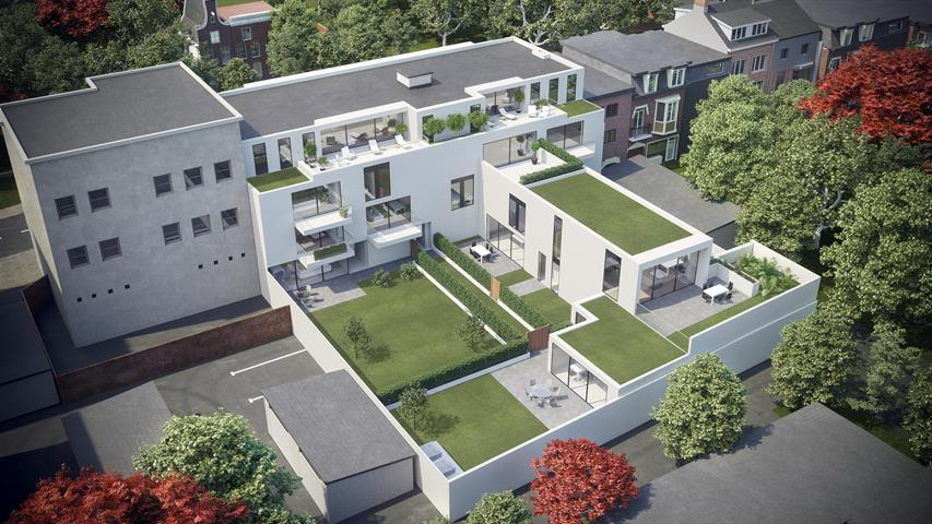 penthouse Hoeilaart - #4234751