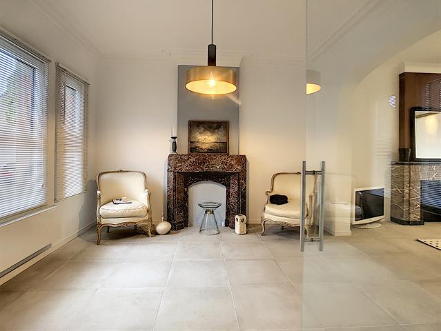 Immo Ferco - House - for sale - Grez-Doiceau