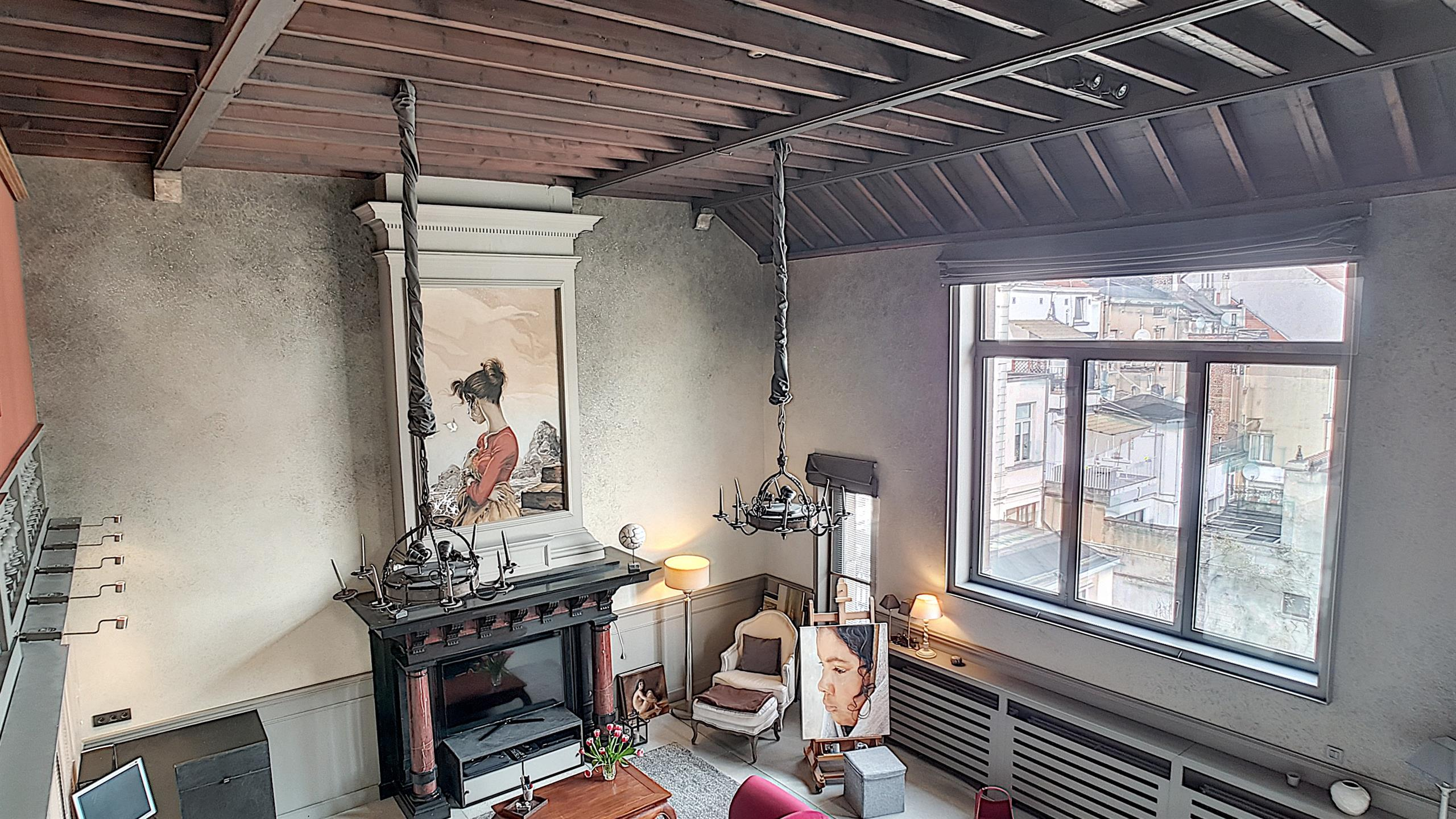 Maison de maitre - Schaerbeek - #4318566-30