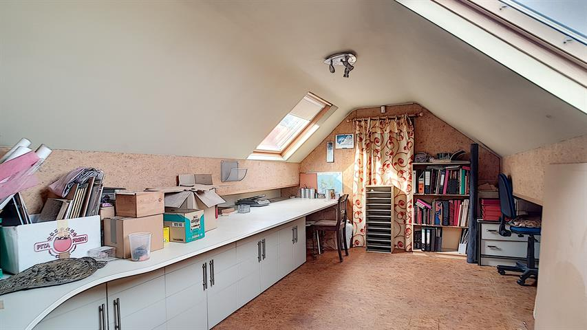 Maison de maitre - Schaerbeek - #4318566-38