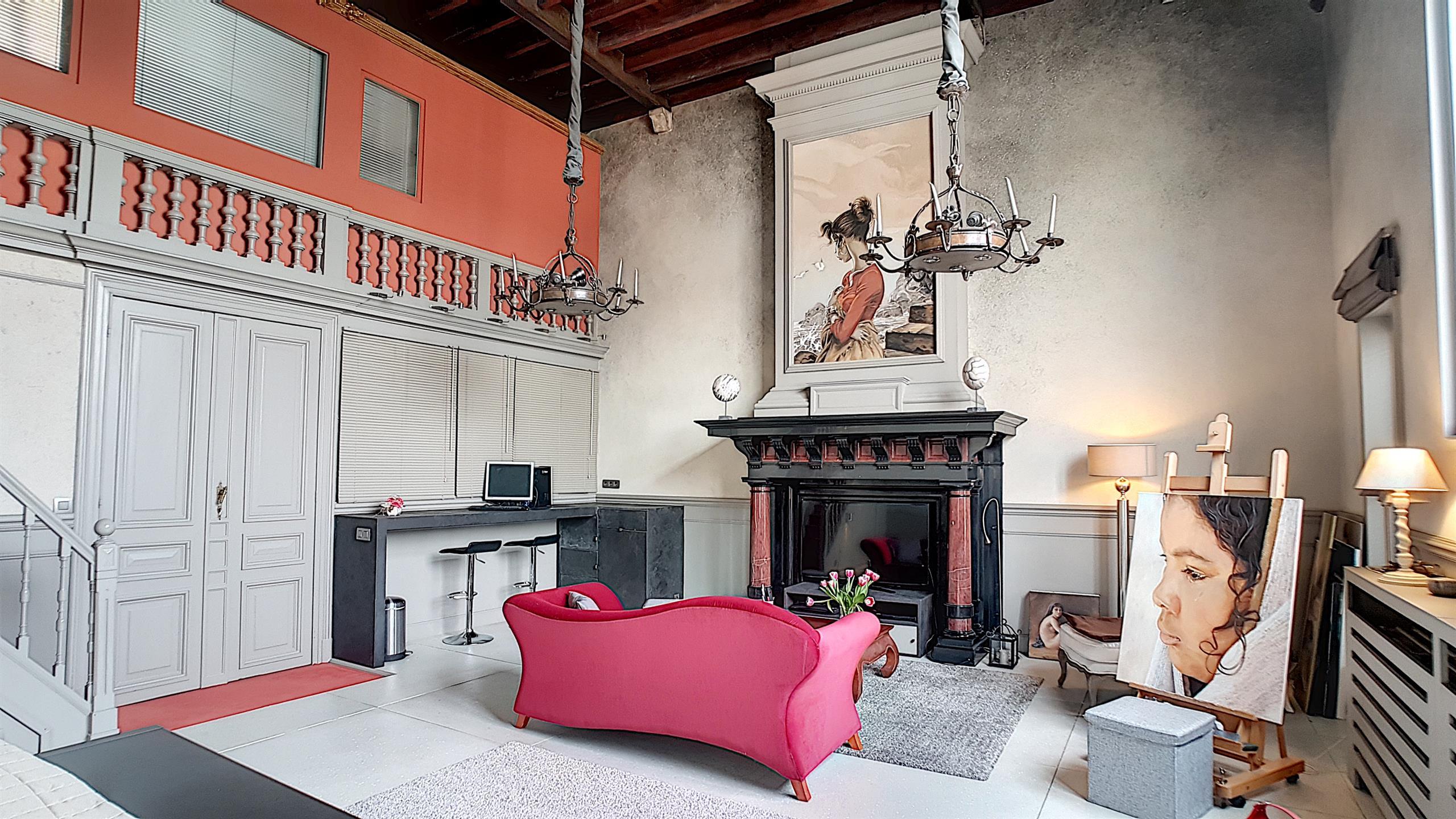 Maison de maître - Schaerbeek - #4379007-24