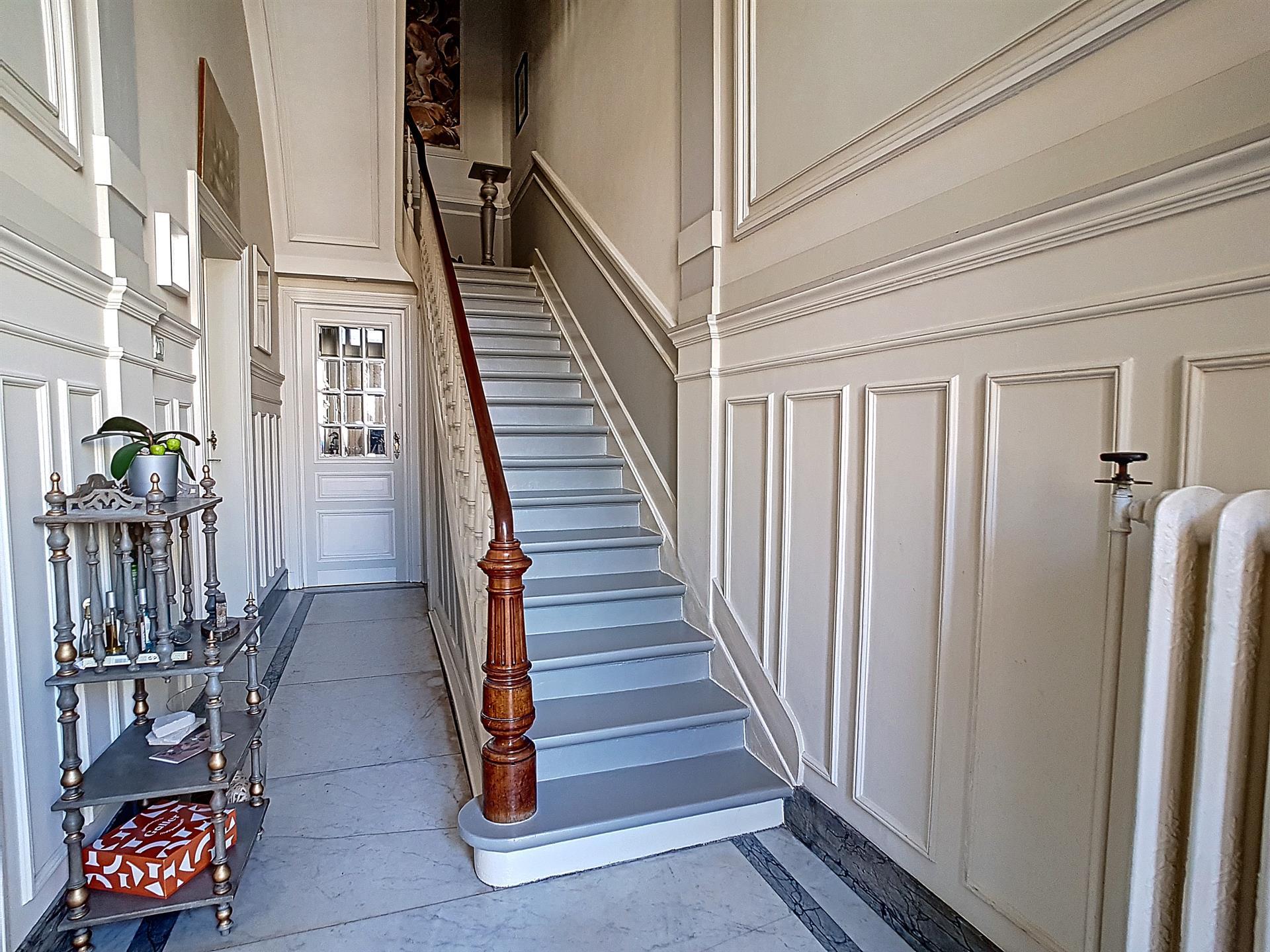 Maison de maître - Schaerbeek - #4379007-3