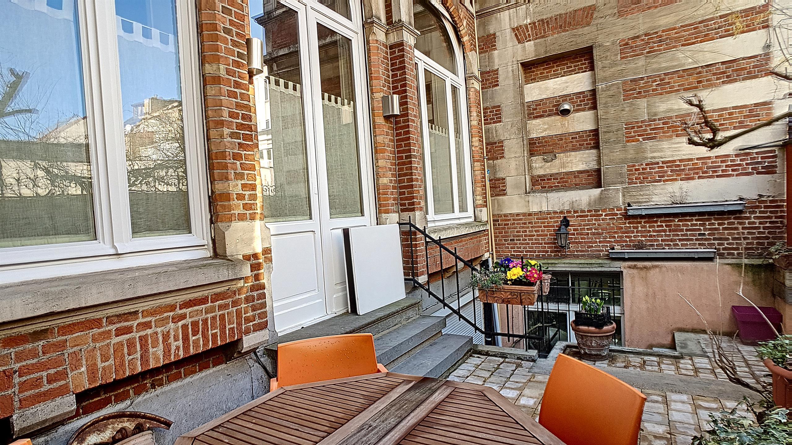 Maison de maître - Schaerbeek - #4379007-39