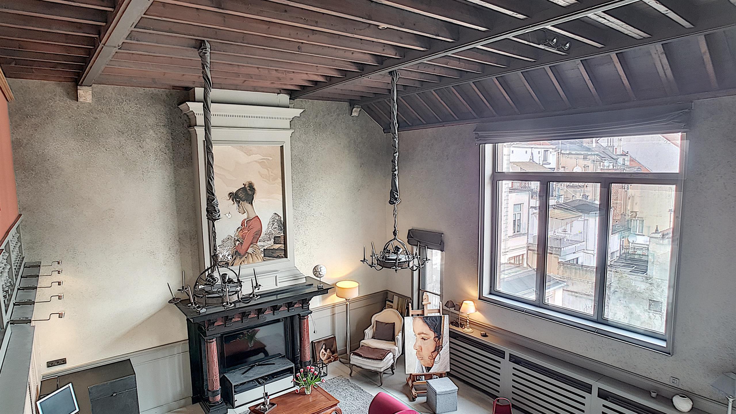 Maison de maître - Schaerbeek - #4379007-29