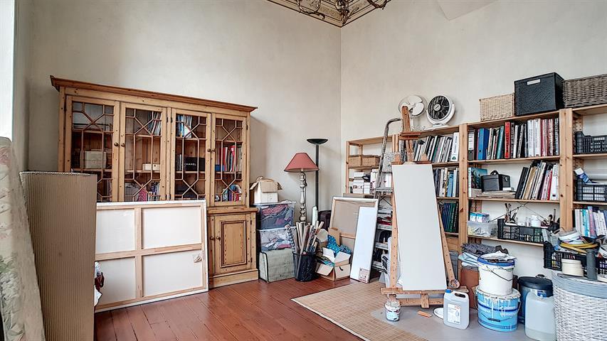 Maison de maître - Schaerbeek - #4379007-18