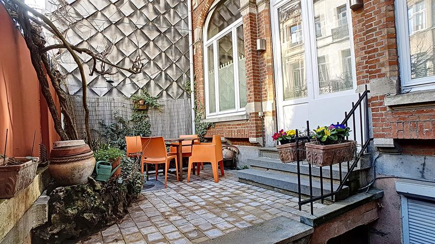Maison de maître - Schaerbeek - #4379007-41