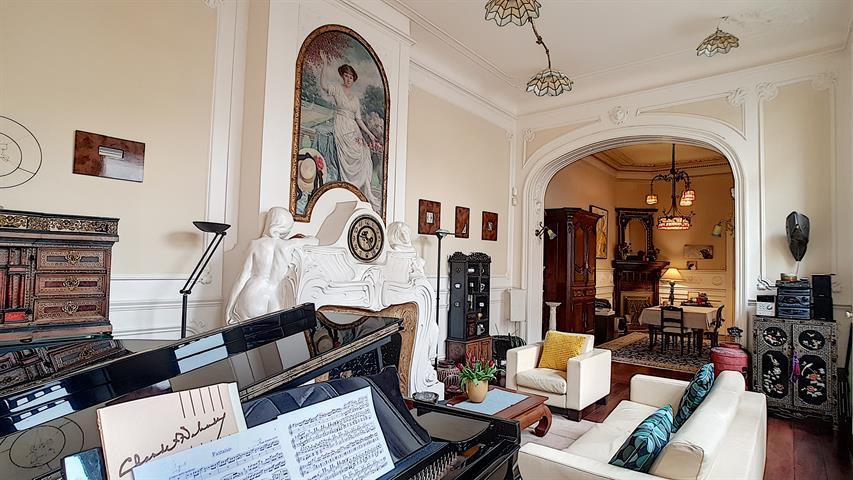 Maison de maître - Schaerbeek - #4379007-12