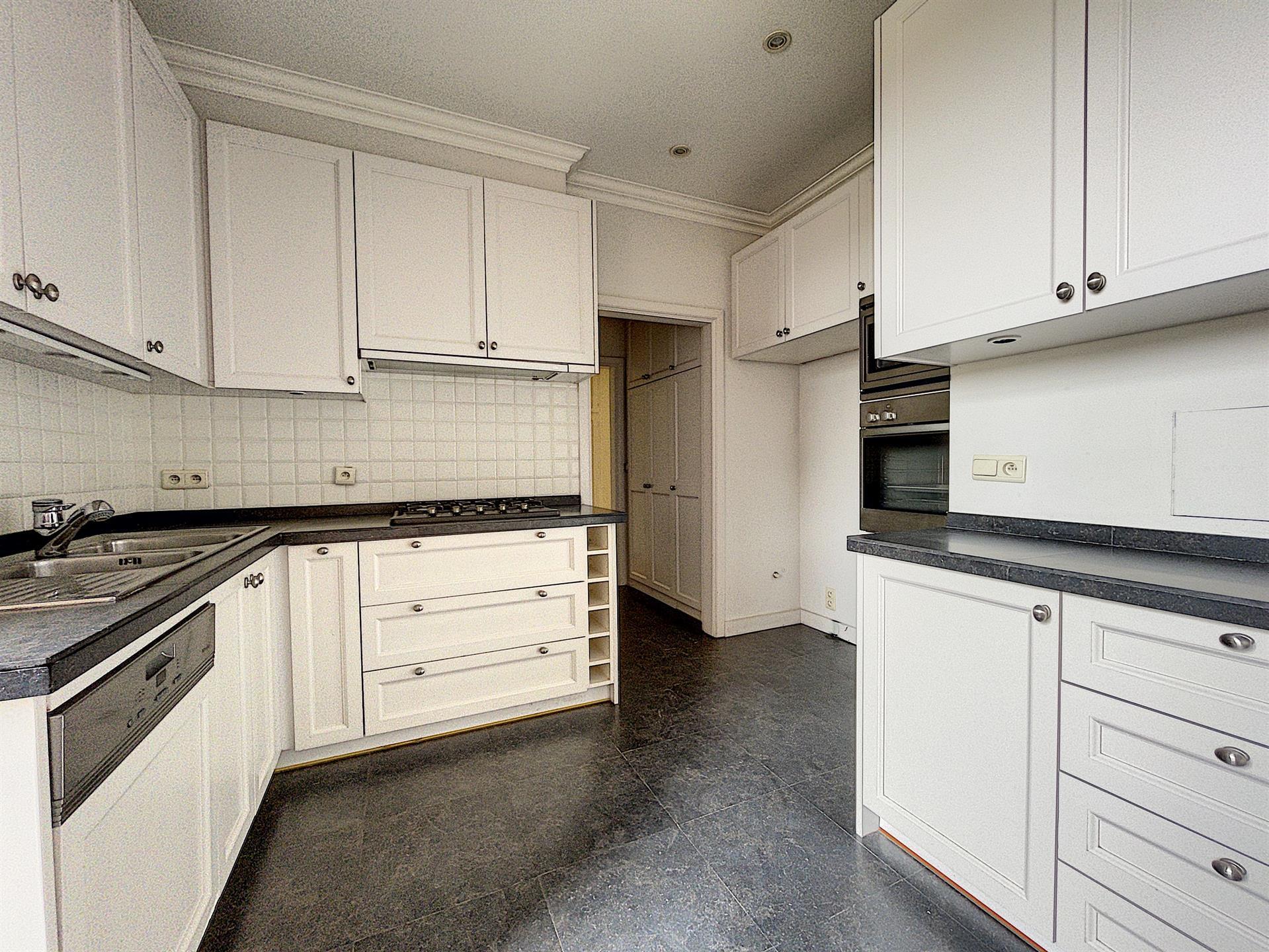 Appartement exceptionnel - Bruxelles/Ixelles - #4380182-4