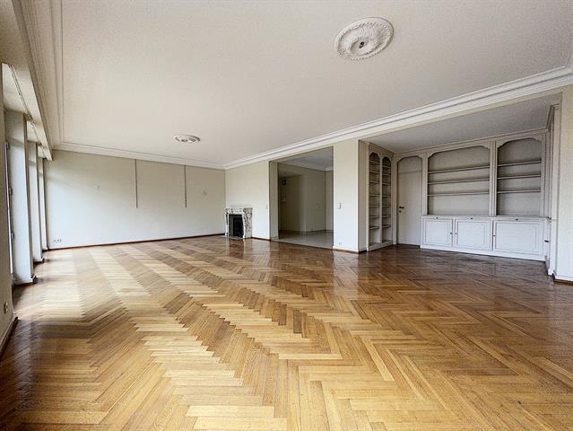Immo Ferco - Appartement exceptionnel - à vendre - Bruxelles/Ixelles