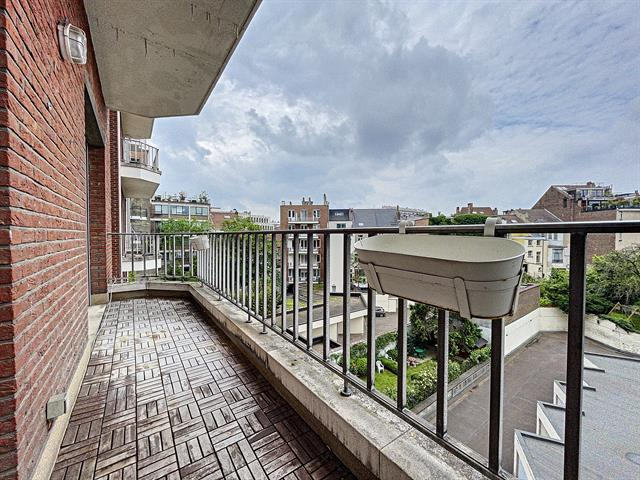Appartement exceptionnel - Bruxelles/Ixelles - #4380182-2