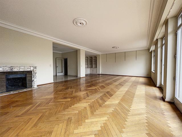 Appartement exceptionnel - Bruxelles/Ixelles - #4380182-1