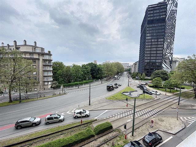 Appartement exceptionnel - Bruxelles/Ixelles - #4380182-13