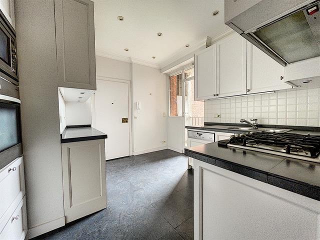 Appartement exceptionnel - Bruxelles/Ixelles - #4380182-5