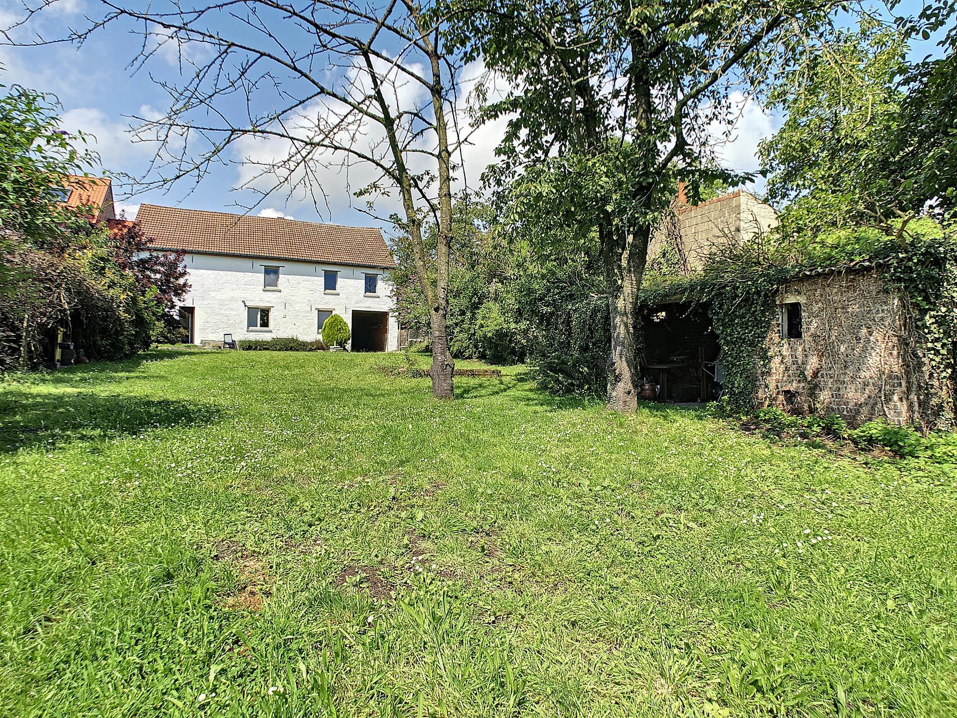 Villa farmtype - Huldenberg - #4433261-9