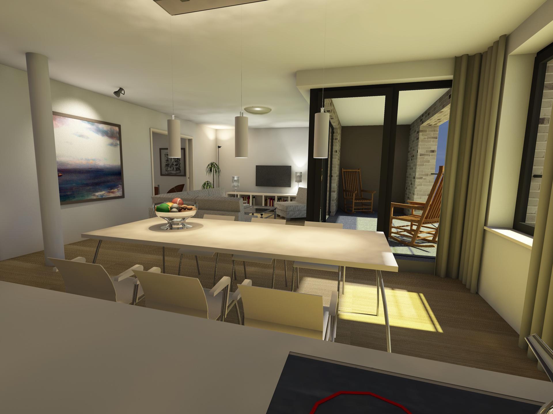 Appartement - Huldenberg - #4453589-2