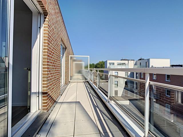 Penthouse - Hoeilaart - #4499705-1
