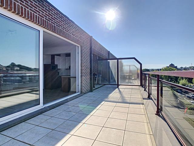 Immo Ferco - Appartement - à louer - Hoeilaart