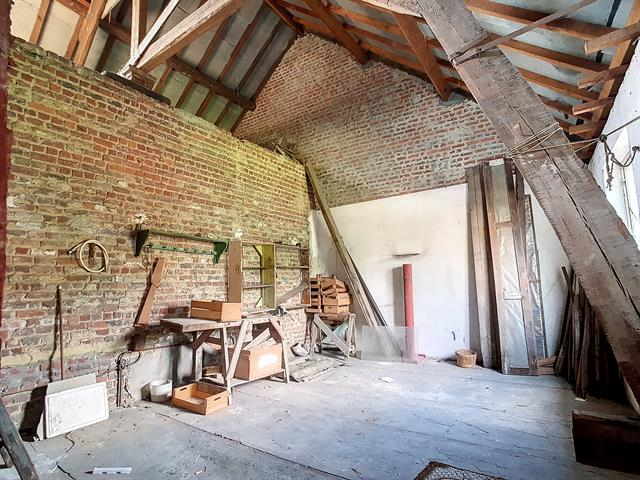 Maison - Zaventem Sterrebeek - #4507431-23