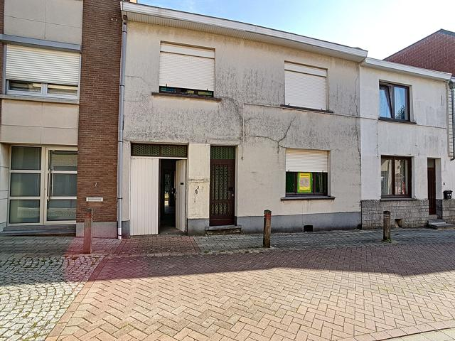 Maison - Zaventem Sterrebeek - #4507431-2