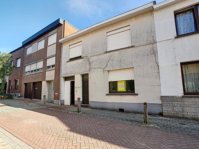 Immo Ferco - Maison - à vendre - Zaventem Sterrebeek