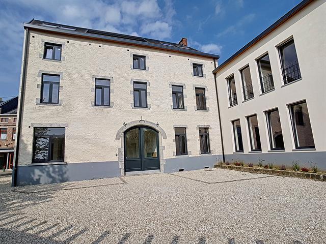 Immo Ferco - Duplex - for sale - Genappe