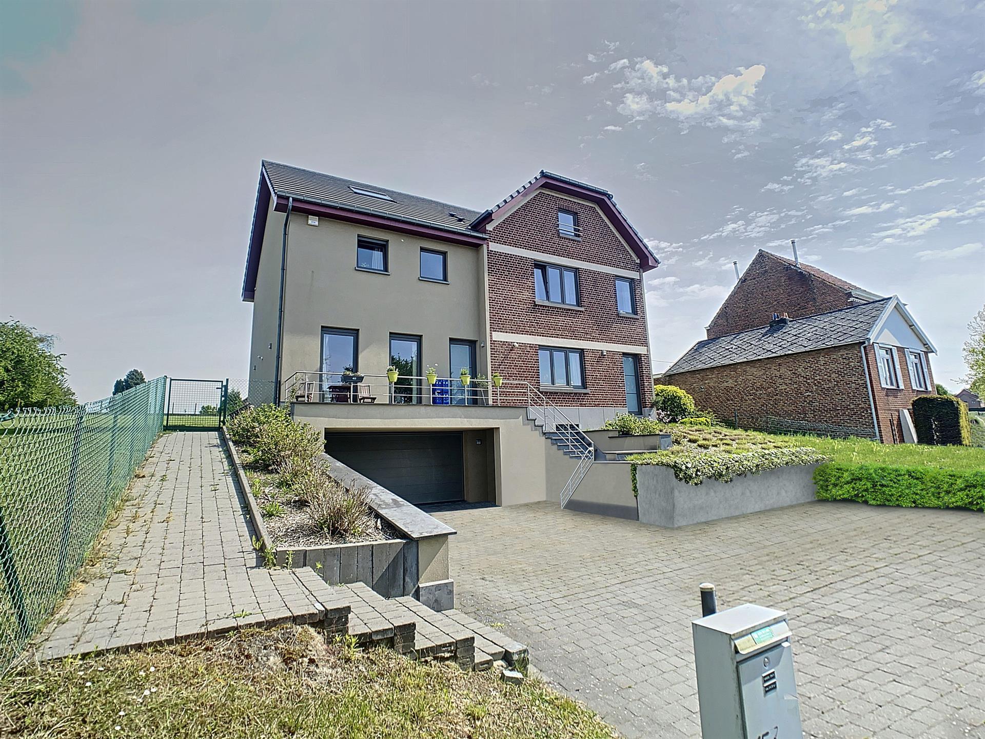 Villa - Overijse - #4527586-0