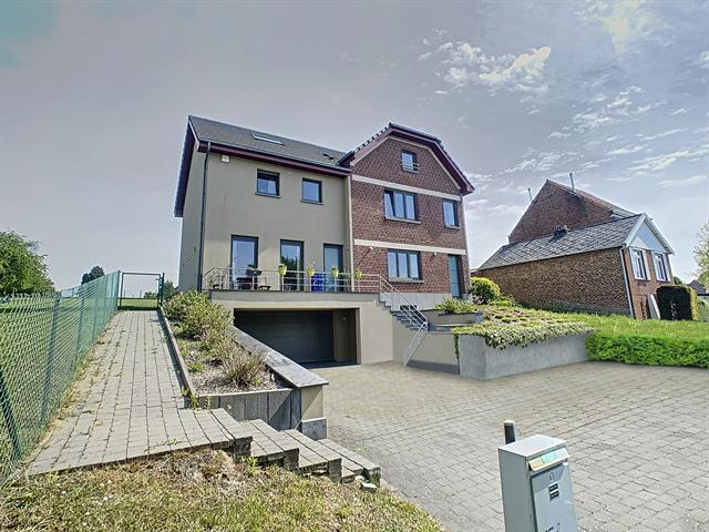 Immo Ferco - Villa - for sale - Overijse