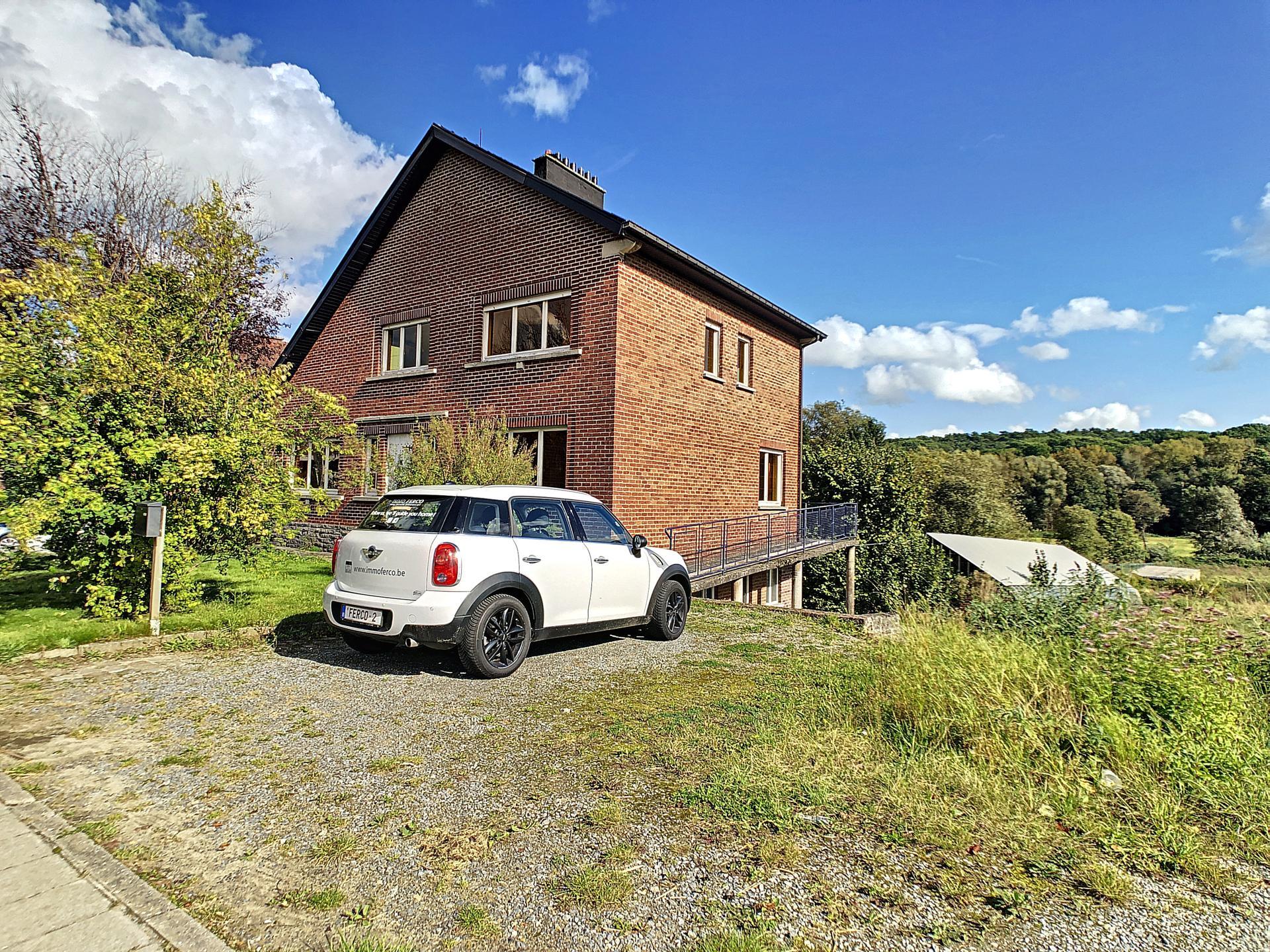 Huis - Huldenberg - #4531156-1
