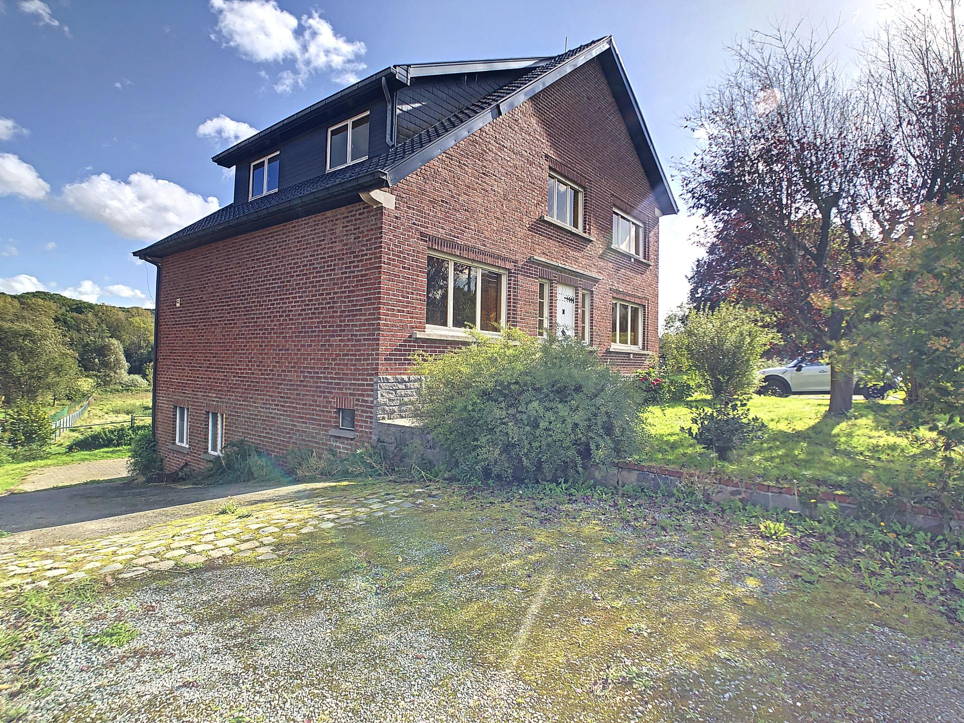 Huis - Huldenberg - #4531156-31