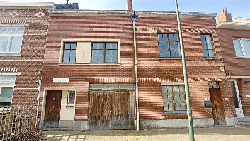 Immo Ferco - Immeuble à appartements - à vendre - Wezembeek-Oppem