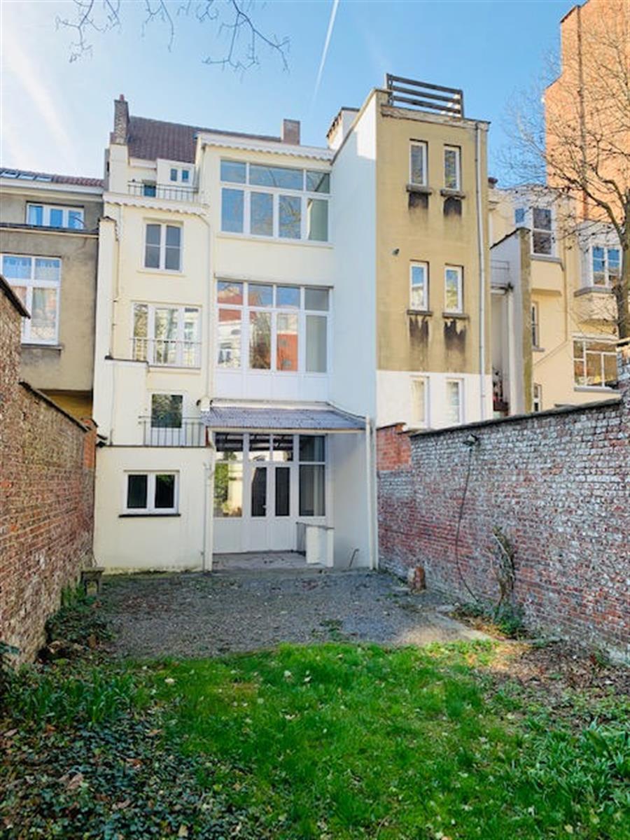 Maison - Bruxelles  1 - #3905523-3