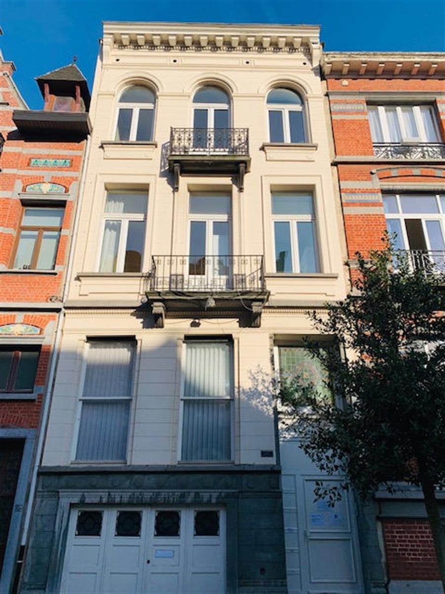 Maison - Bruxelles  1 - #3905523-1