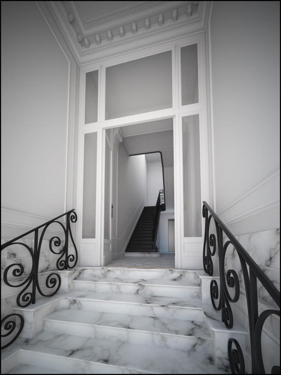 Appartement - Ixelles - #3906004-3