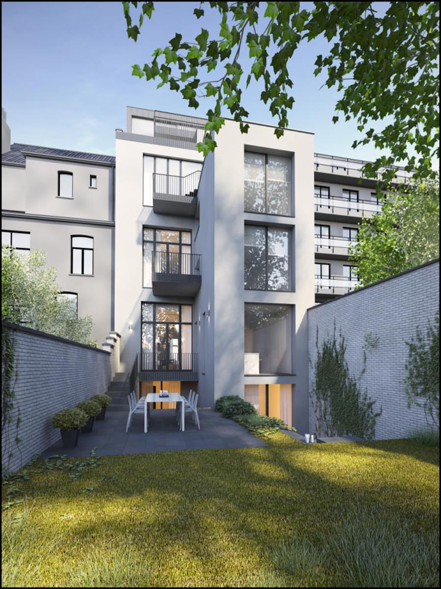 Appartement - Ixelles - #3906004-1