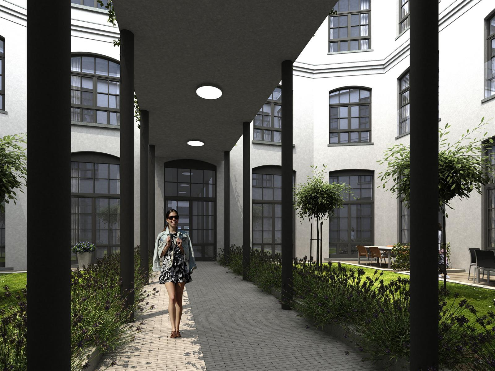 Appartement - Saint-Gilles - #3999451-16