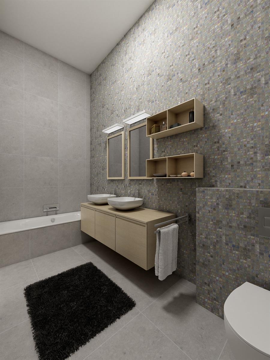 Appartement - Saint-Gilles - #3999464-8