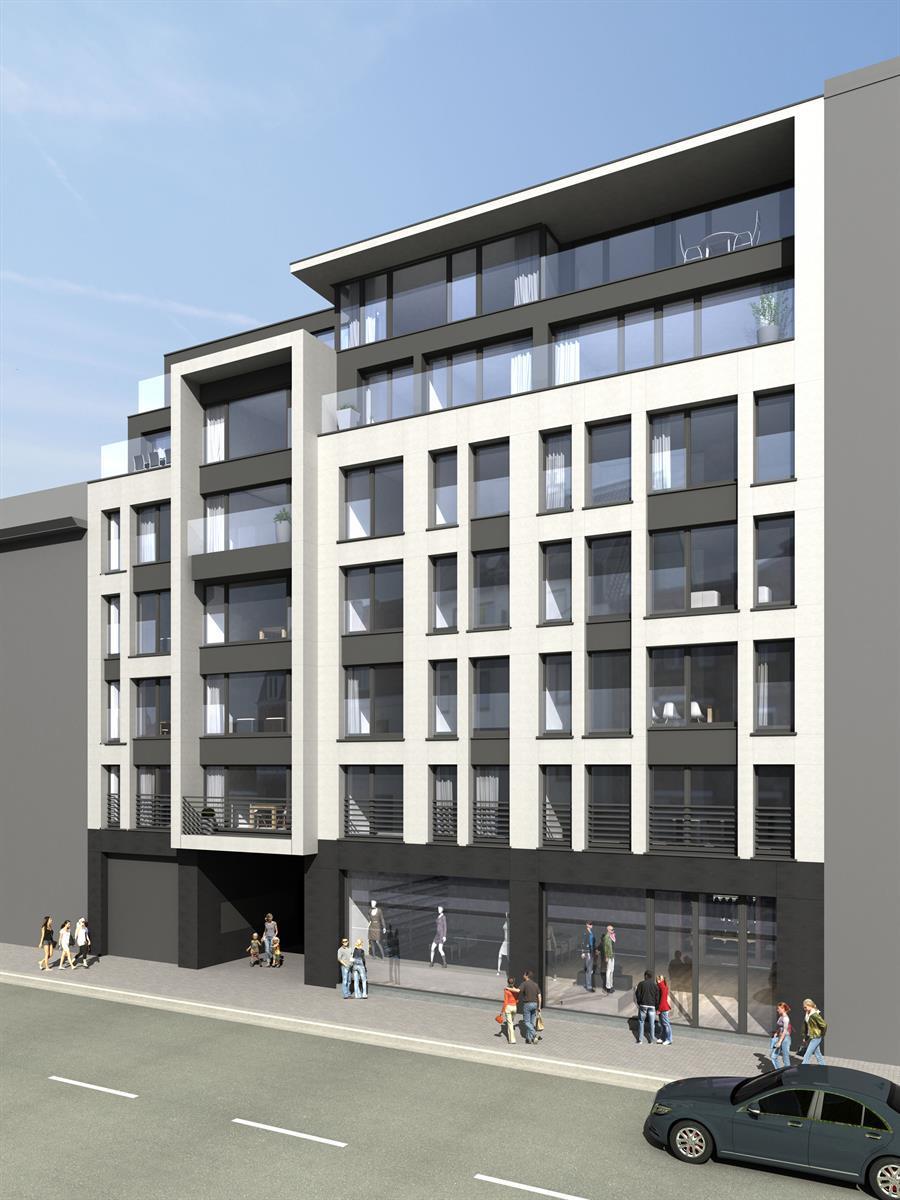 Appartement - Saint-Gilles - #3999464-11